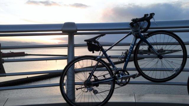 【ロードバイク】盗難の被害に遭わないために気をつけておきたいこと