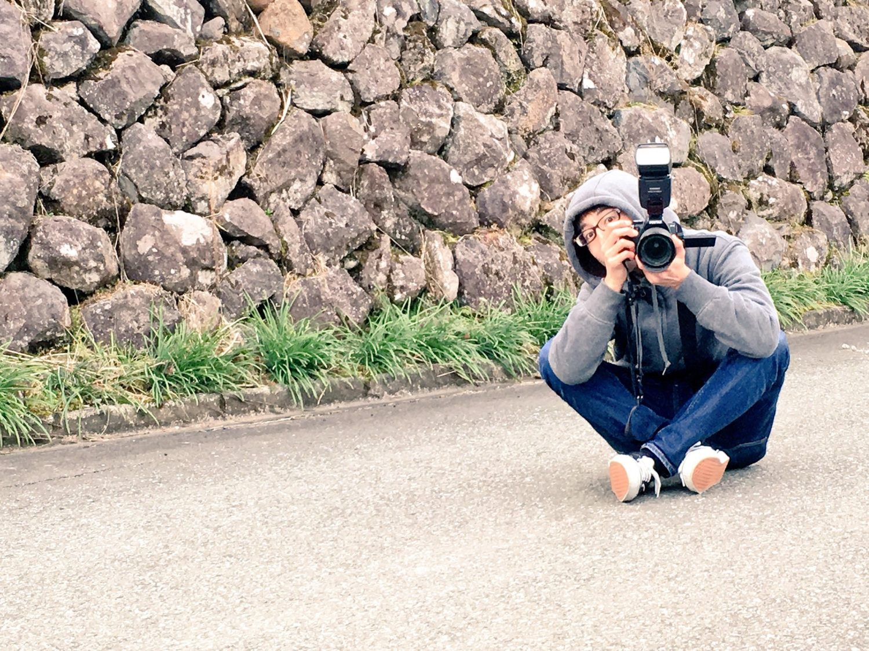 福岡でカメラの撮影をして欲しい人、写真撮影の依頼受付中です!!