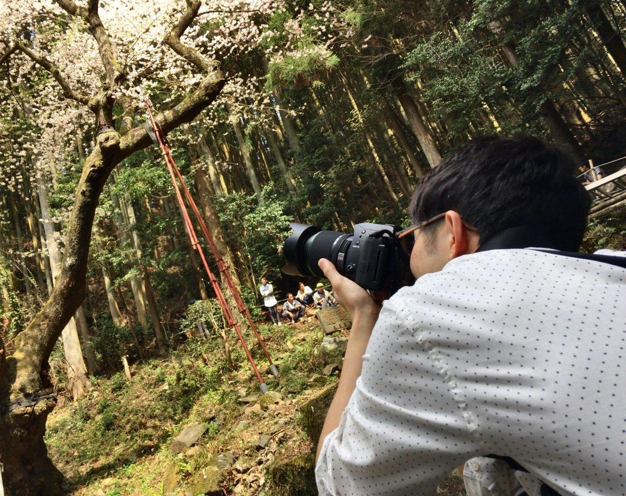 福岡を中心に活動するフォトグラファーたかろーの撮影実績紹介
