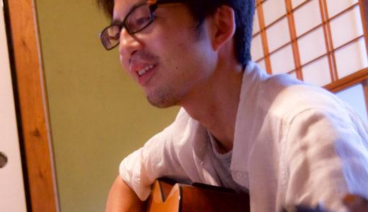 【ギター】これから始めようとしている人にすすめる練習場所や方法