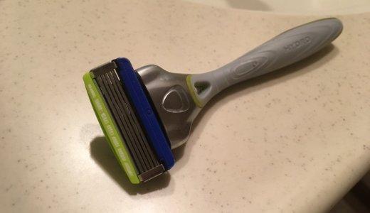 【敏感肌】カミソリ使用でしっかり髭剃りしたい人にオススメの対処法